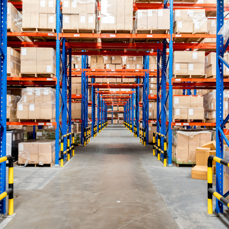 Shipping Solutions World Wide storage-service-images